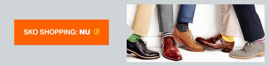 lloyd sko danmark