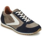 Converse sko blå
