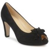 Kilehæl sko-Fodtøj