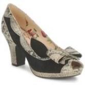 Skomærker-Lykke sko