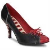 Jana sko-Støvletter med hæl