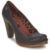 Kilehæl sko-Køb af sko