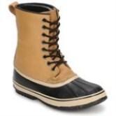 Hvide herresko-Kilehæl sko