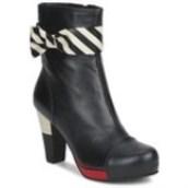 Brede sko damer